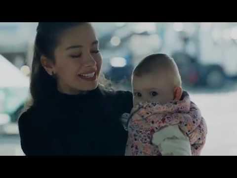 Черно-белая любовь 9, 10, 11, 12 серия турецкий сериал на