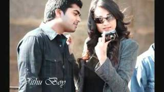Hosanna Hallo 1st On Net Full Song   A R Rahman In Vinnaithaandi Varuvaaya