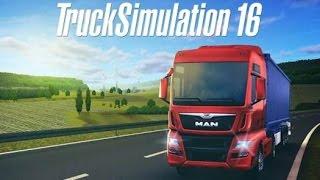 TruckSimulation 16 - Качественный симулятор дальнобойщика на Android(, 2015-12-02T15:30:00.000Z)