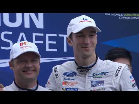 2016 WEC 6 Hours of Shanghai - Full Race