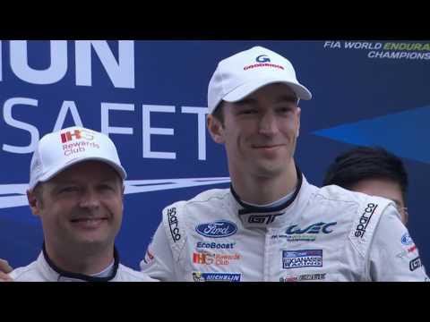 2016 WEC 6 Hours of Shanghai - Full Race