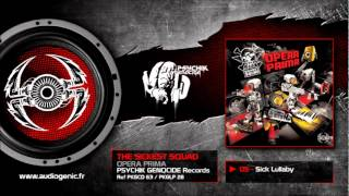 THE SICKEST SQUAD - 05 - SICK LULLABY - OPERA PRIMA - PKGCD63
