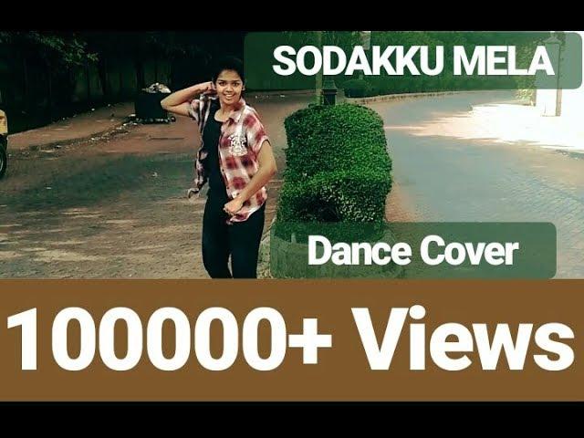 SODAKKU MELA DANCE COVER BY Mr.MONSTERS CREW SASTRA UNIVERSITY | TSK | SURIYA | ANIRUDH #1
