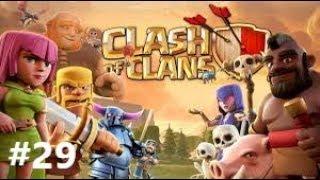 Let's Play Clash of Clans #029 [Deutsch] - Gewinnen wir den 2 Clankrieg auch noch