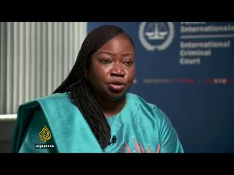 Talk to Al Jazeera - Fatou Bensouda: South Africa 'had to arrest Omar al-Bashir'