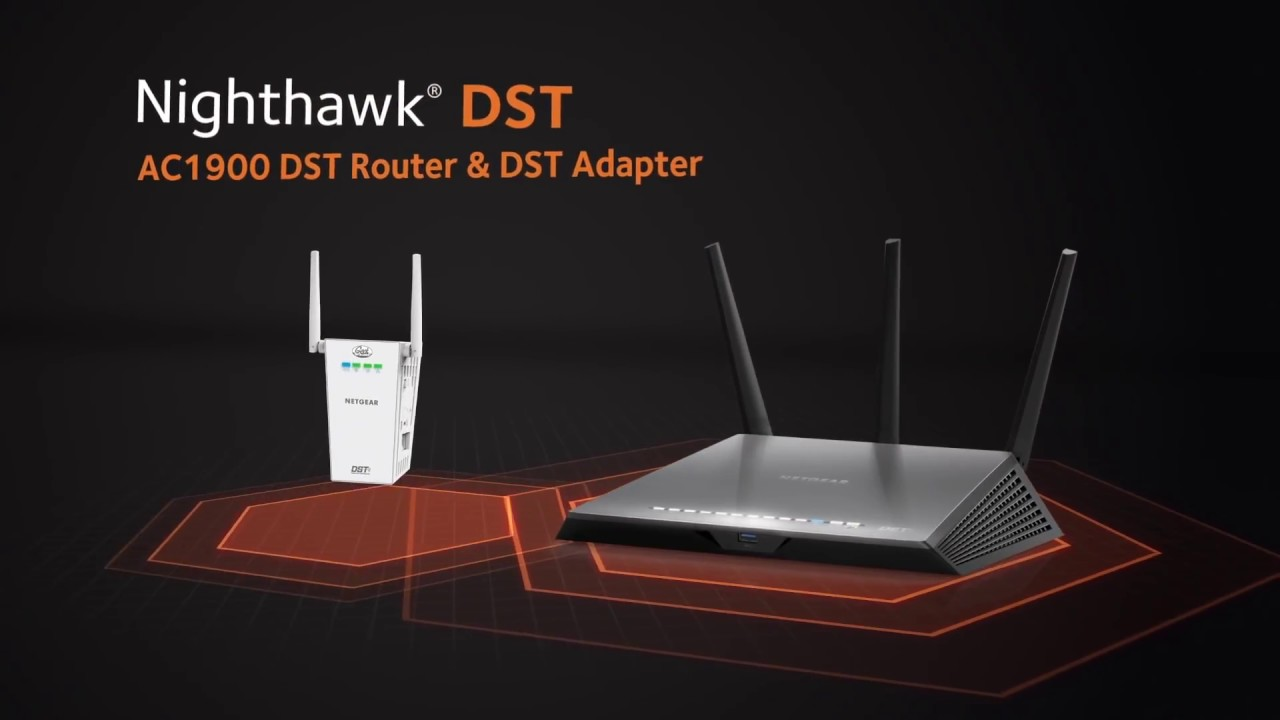 How to Setup Smart DNS Proxy on Netgear Router [NightHawk R7000]