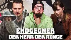Die Revanche | Endgegner: Der Herr der Ringe | Tim vs. Anton & Marah