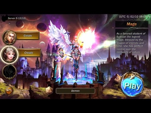World of Devil (Android/iOS) Gameplay Part 1