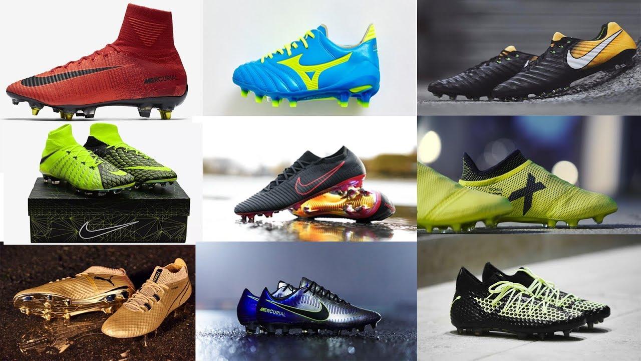 Top 5 Mejores botas adidas de 2017 Fútbol Emotion