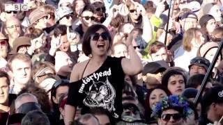 Motörhead   Ace Of Spades   Glastonbury 2015