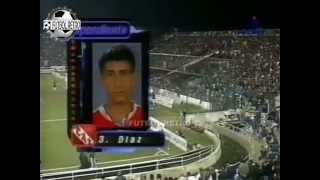 Colon 0 vs Independiente 6 Clausura 1997