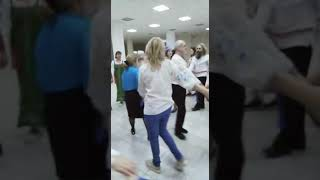 Славянские народные танцы