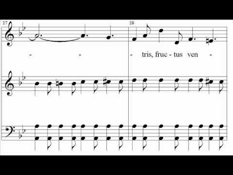 Vivaldi - Nisi dominus - Cum dederit - Jaroussky