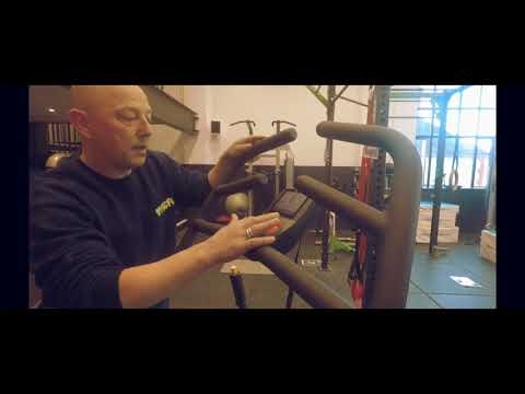 YMCA North London Fitness Centre HIIT The Rig