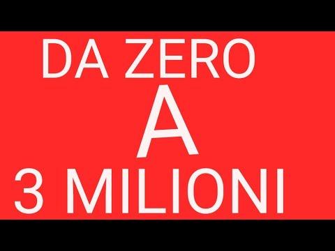 LYON da 0 a 3 MILIONI di iscritti!!