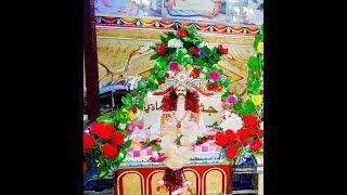 Jai samadhi muhinjo daru dawa tuhnjo deedar aa  JAI SAMADHI B.G.D OMI 