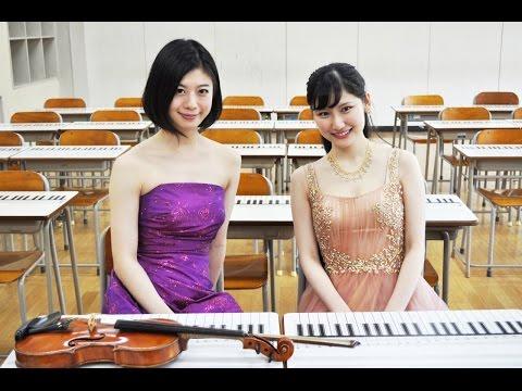 千本桜 / 黒うさP ヴァイオリン&ピアノ