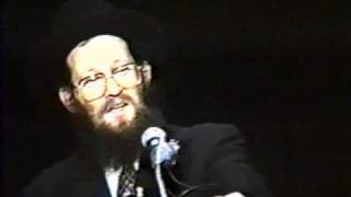 Rabbi Kirzner tishabav www.RabbiKirzner.org Part 3