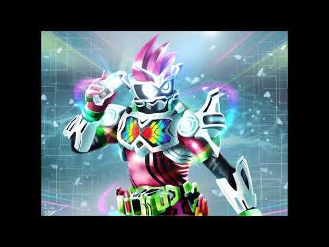 Kamen Rider Ex-Aid Creator Gamer Henshin Sound