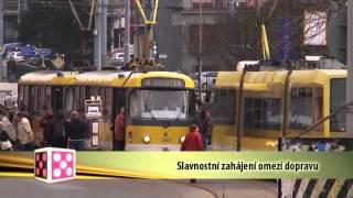 Plzeň v kostce (12.1.-18.1.2015)