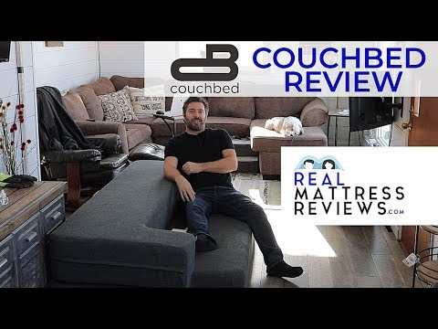 Couchbed Review Couch Bed