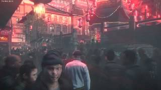[E3 2012] Hitman Absolution - world