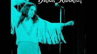 Black Sabbath - Hole In the Sky (Live) 2/15
