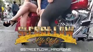 Streetlow magazine carshow Sal…