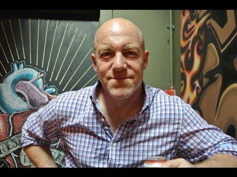 Mark Leibovich talks 826DC: Hollywood on the Potomac