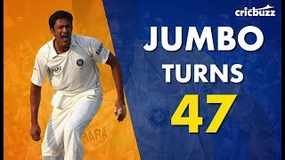 Video Happy Birthday, Anil Kumble download MP3, 3GP, MP4, WEBM, AVI, FLV Oktober 2017