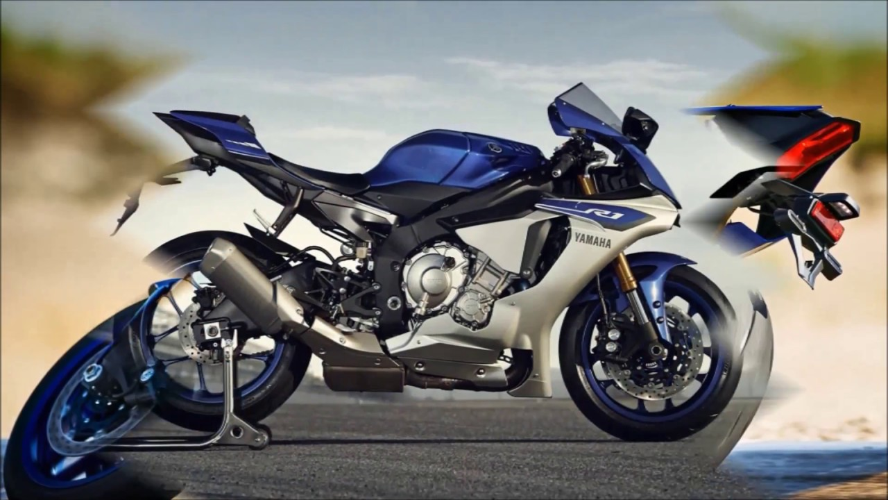 Yamaha Yzf R1 Specification Price Review 2017 18 Motoshastra