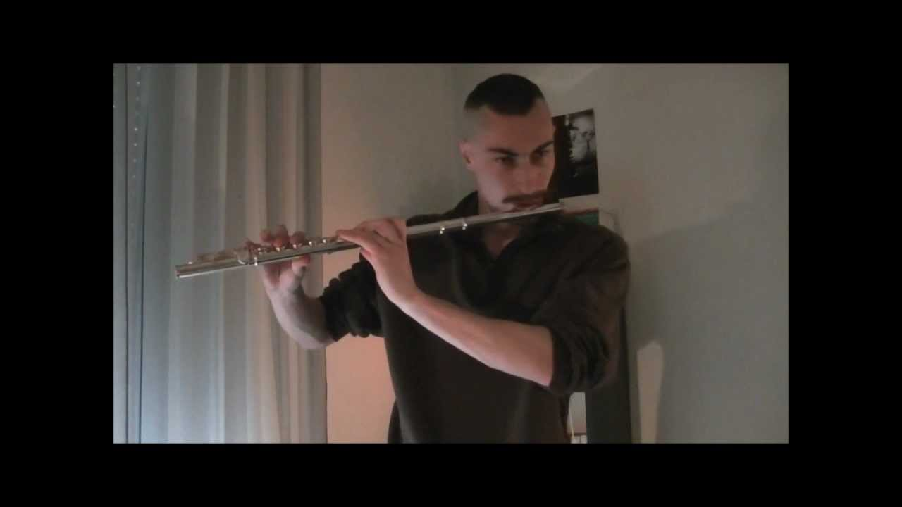 Naruto - Sadness and Sorrow - Flute Cover