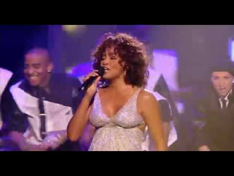 Whitney Houston - Million Dollar Bill (Live Freemasons Club Mix) X Factor 2009 [HD] #Gay