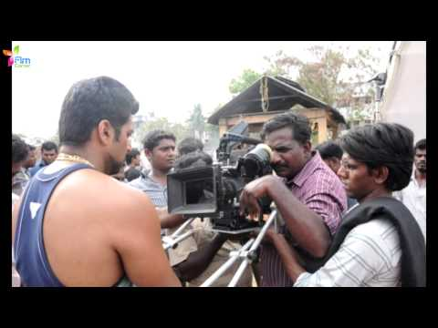 Boologam Shooting Spot Video (Exclusive) Official - 2014