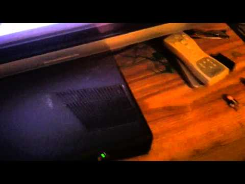 Xbox 360 Freezing Problems Still Occuring