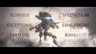 Titanfall 2 - Encore Trailer