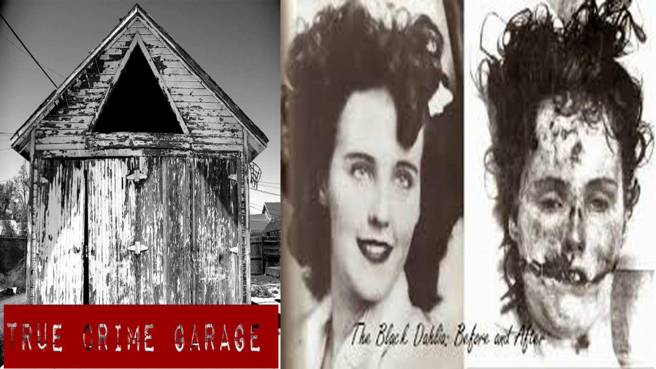 black dahlia essay John gilmore (1935-2016): the black dahlia and the bunco artist the papers would be languishing in off-site storage if it weren't for the frequent requests for.