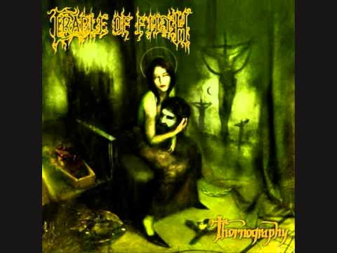 Cradle of filth The foetus of a new day kicking lyrics