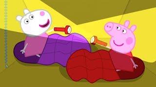 Peppa Pig en Español Episodios completos En casa y Lejos ✈️Dibujos Animados