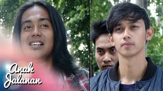 Geng Kampung ajak ribut geng Warrior bikin Raya khawatir [Anak Jalanan] [8 Des 2015]