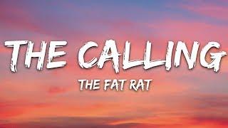 TheFatRat - The Calling (Lyrics) feat. Laura Brehm YouTube Videos