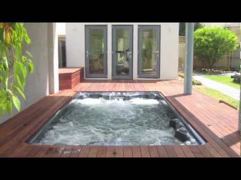 Endless Swim Spas in Melbourne