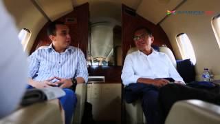 Aiman Dan ... Dahlan Iskan #IndonesiaSATU