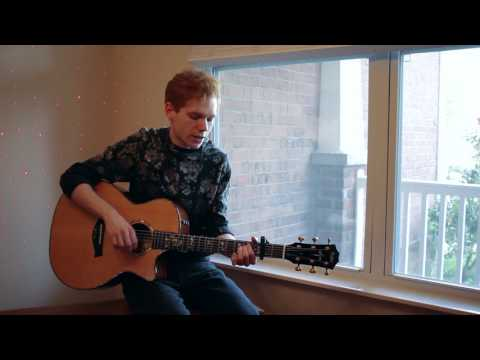Chase Goehring - A Capella [acoustic]