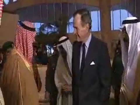 Carlyle Group Bush Connection To Bin Laden 69