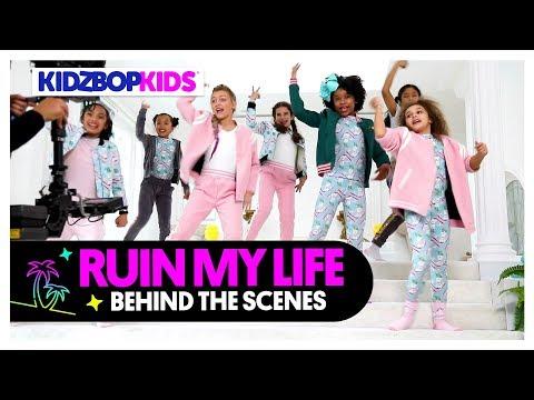 kidz-bop-kids---ruin-my-life-(official-music-video)