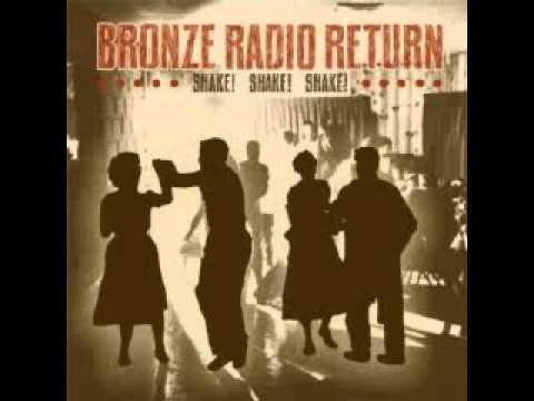 Bronze Radio Return - Blurry-Eyed Worries Lyrics