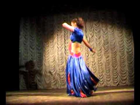 Dil Dooba (Tatyana Bubis).avi