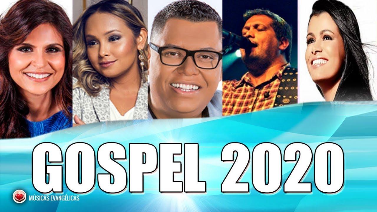 100 Músicas Gospel Lançamentos 2020 (+Melhores Lançamentos da Música Gospel maio 2020)