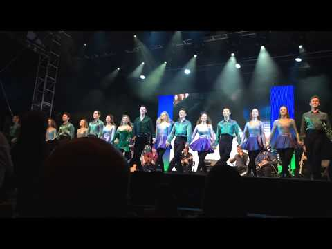 Riverdance at ifest Boston (September 27, 2014)